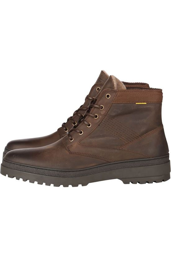 Camel Active Boot Cross dark brown
