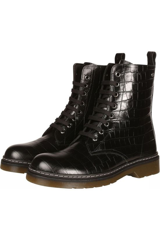 Hee Boot 20703 black