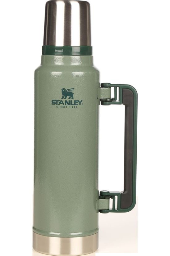 Stanley Isolation Bottle Classic Vacuum Bottle 1,4L light khaki