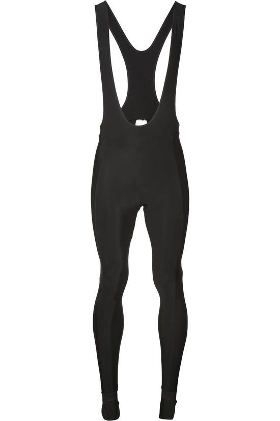 BIRA Trousers Bib Tights Tempest black
