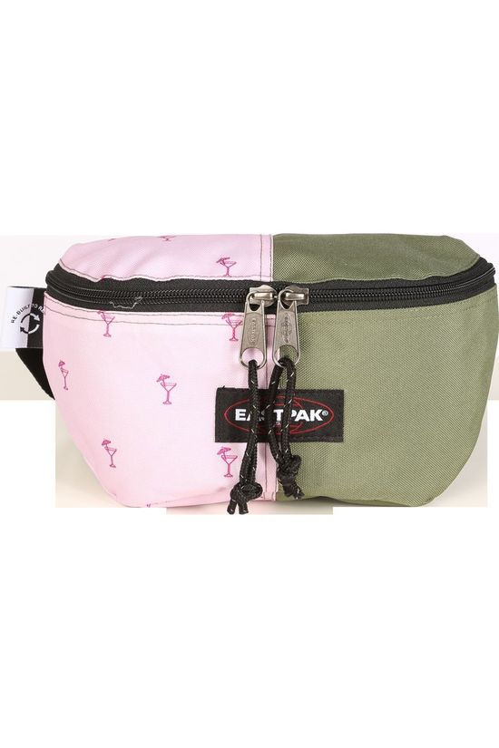 Eastpak Heuptas Springer Re-Built S170 Geen kleur / Transparant