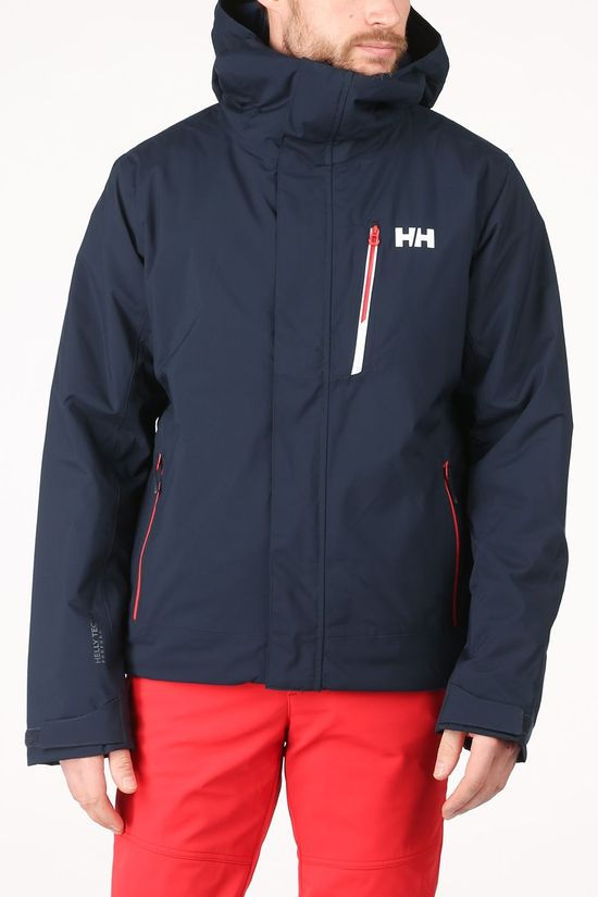 Helly Hansen Coat Bonanza Navy Blue