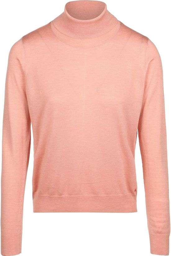 Orfeo Pullover Pablo mid pink