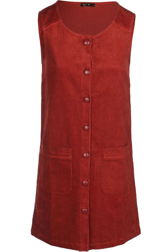 Orfeo Robe Orf Marine Bordeaux / Marron