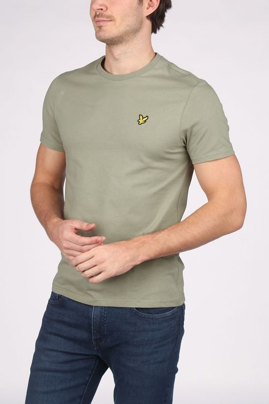 Lyle & Scott T-Shirt Ts400 light khaki
