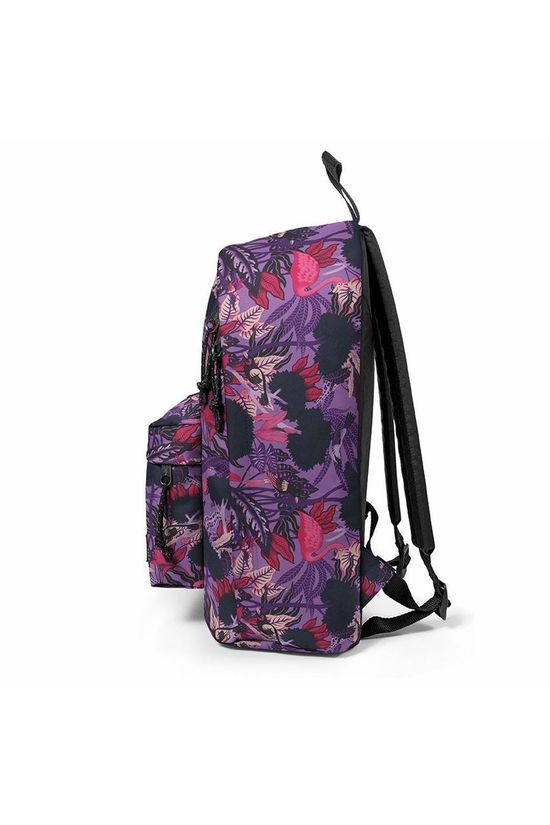 Eastpak Daypack Out Of Office mid purple/mid pink
