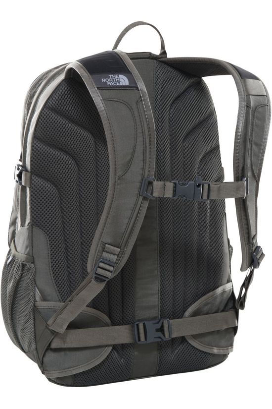 The North Face Daypack Borealis Classic Taupe/Brown