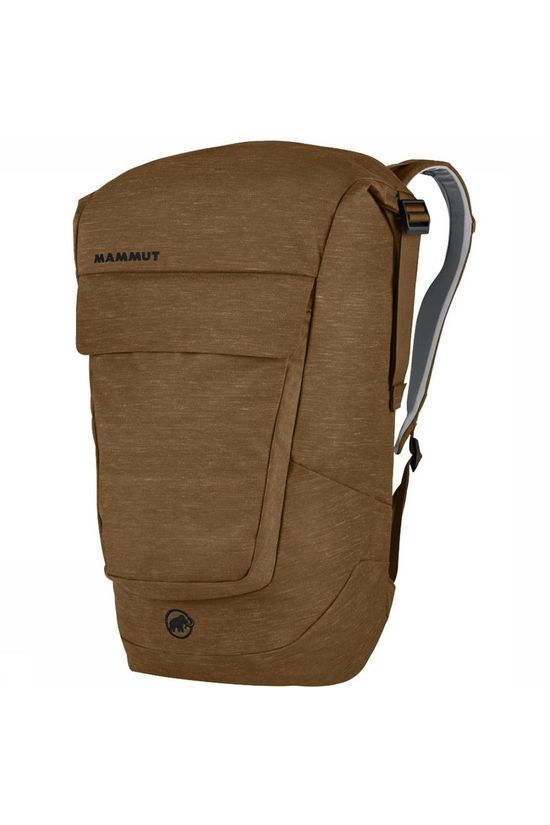Mammut Daypack Xeron Courier 25 L brown