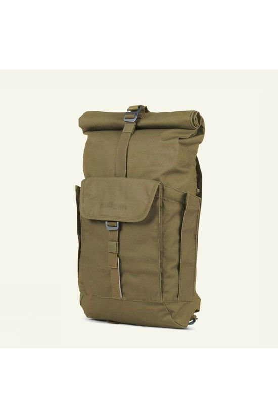 Millican Daypack Smith The Roll Pack 15 L WP mid khaki