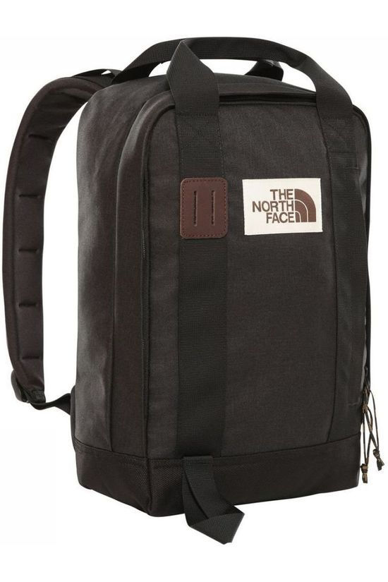 The North Face Sac À Dos Tote Pack Noir
