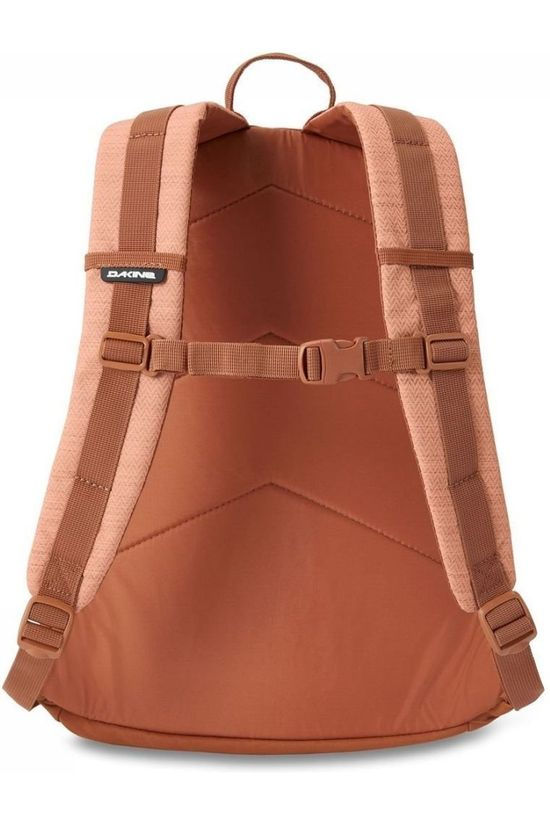 Dakine Sac À Dos Wndr Pack 18L Orange