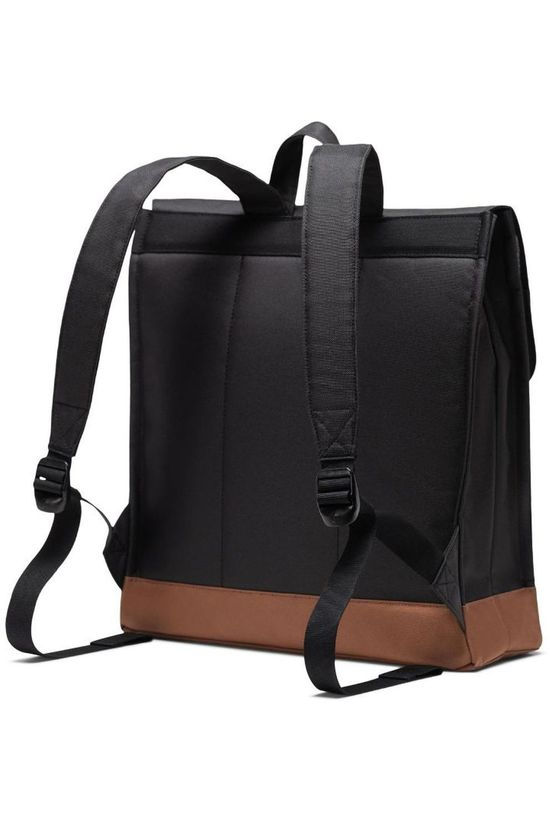 Herschel Supply Sac À Dos Eco City Mid Volume Noir