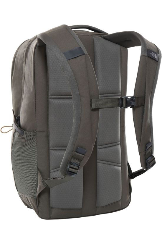 The North Face Sac À Dos Jester 27.5L Taupe/Brun
