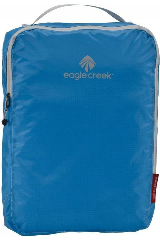 Eagle Creek Opbergsysteem Pack-It Specter Half Cube Middenblauw