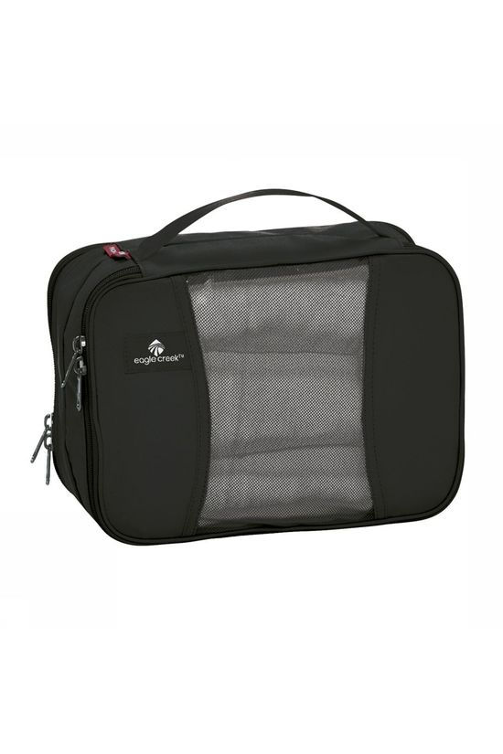 Eagle Creek Storage System  Pack-It Clean Dirty Half Cube black