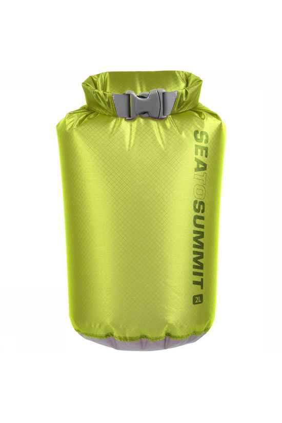 Sea To Summit Dry Sacks  x tra Small Vert