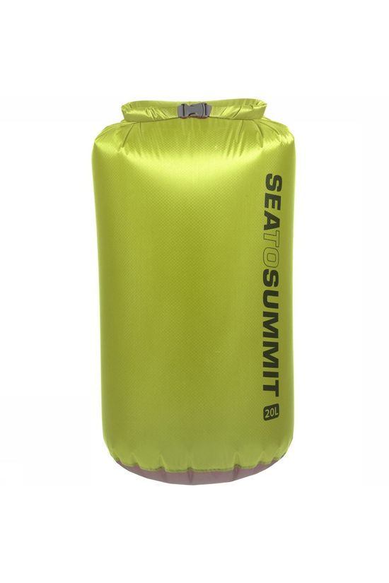 Sea To Summit Waterproof Bag Dry Sack  x l green