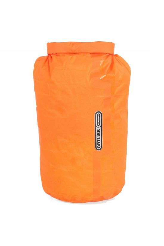 Ortlieb Ultralight Dry Bag Ps10 7L orange