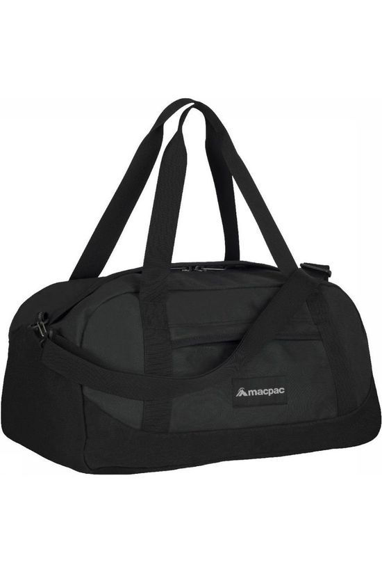 Macpac Travel Bag Litealp black