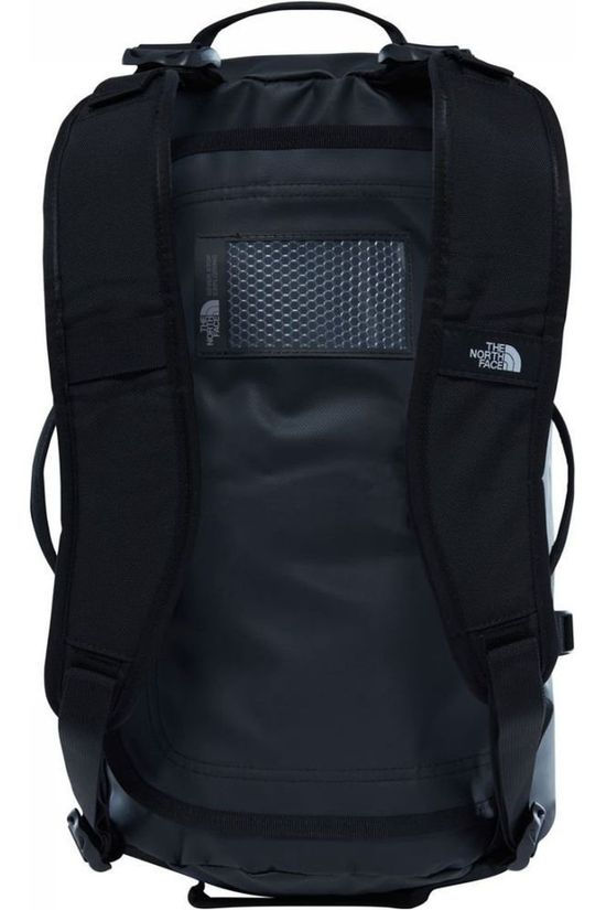 The North Face Sac De Voyage Base Camp Duffel XS/31L Noir