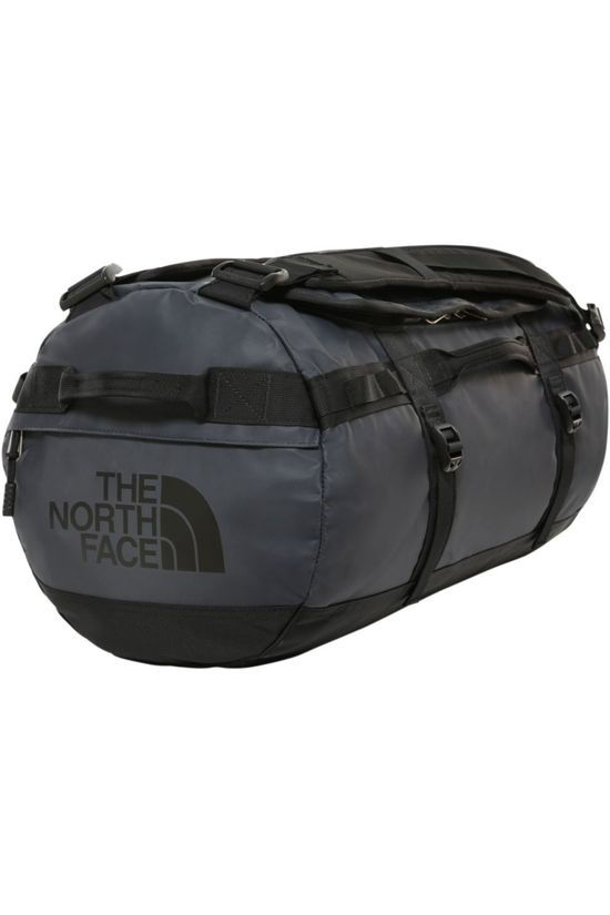 The North Face Reistas Base Camp Duffel S/50L Donkerblauw/Zwart