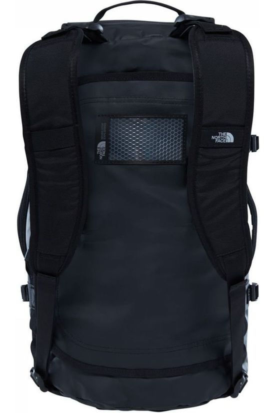 The North Face Reistas Base Camp Duffel S/50L Zwart