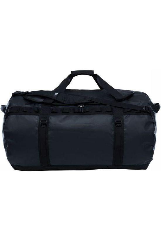 The North Face Reistas Base Camp Duffel XL/132L Zwart