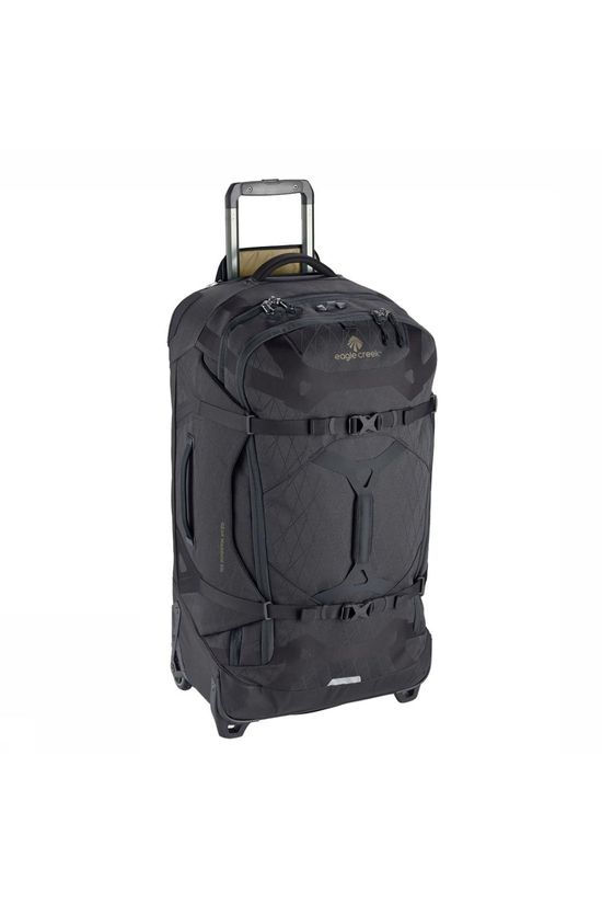 Eagle Creek Travel Bag Gear Warrior Wheeled Duffel 95L black