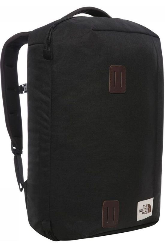 The North Face Travel Bag Travel Duffel Pack black