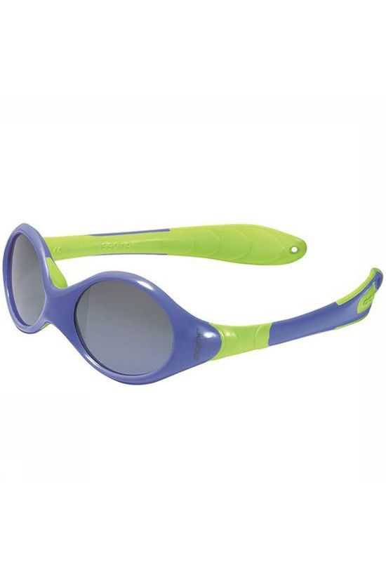 Julbo Glasses Looping II blue/mid grey
