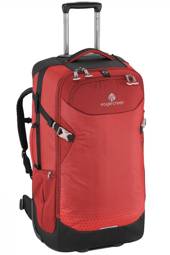 Eagle Creek Suitcase Expanse Convertibles 29 red