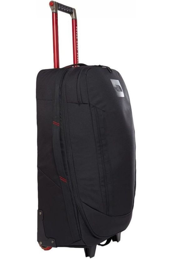 The North Face Valise Longhaul 30 Noir