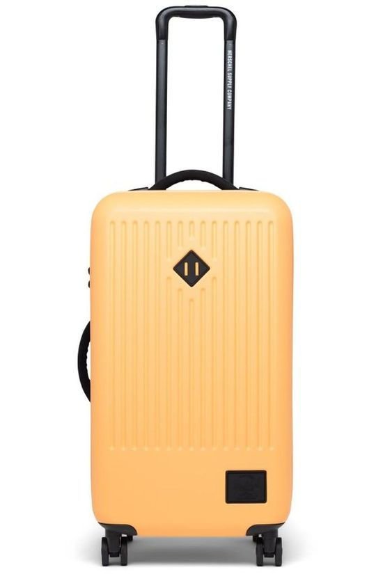 Herschel Supply Valise Trade Medium Orange/Or