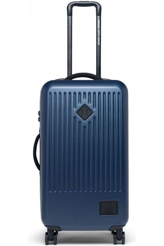 Herschel Supply Trolley Trade Medium Donkerblauw
