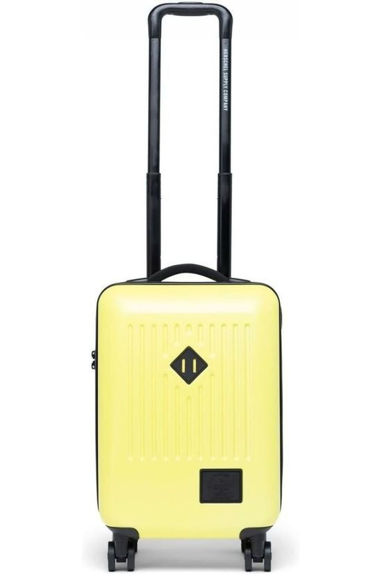 Herschel Supply Cabin Luggage Trade Carry On light yellow