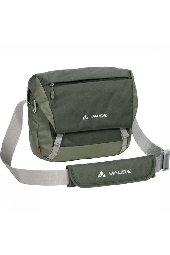 Vaude Shoulder Bag Rom II S mid khaki