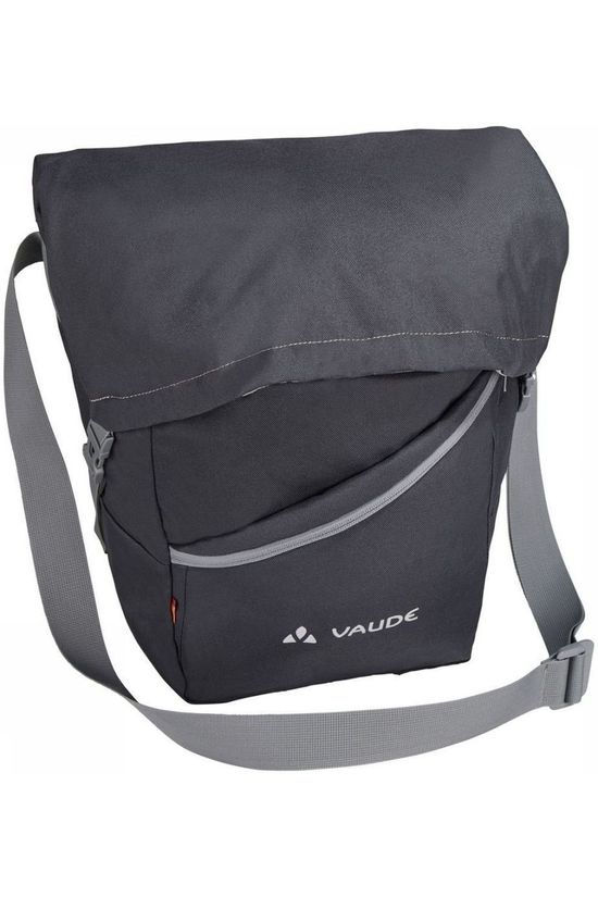 Vaude Shoulder Bag Sortyour Business dark grey