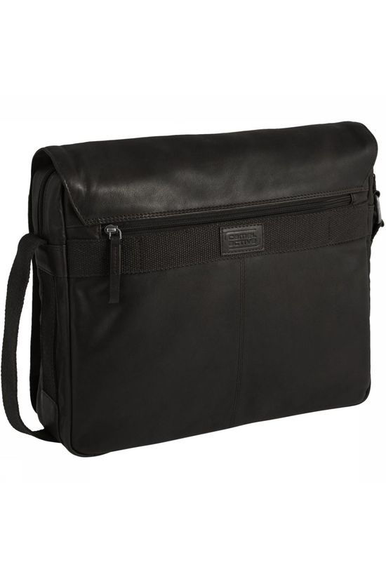 Camel Active Bags Porte-Documents Laredo Noir