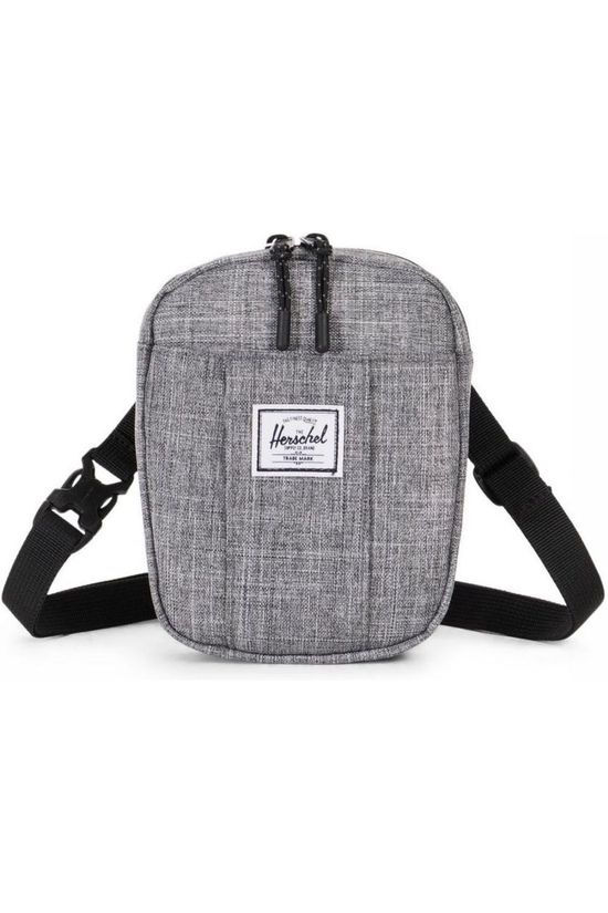Herschel Supply Sac Cruz Gris Moyen