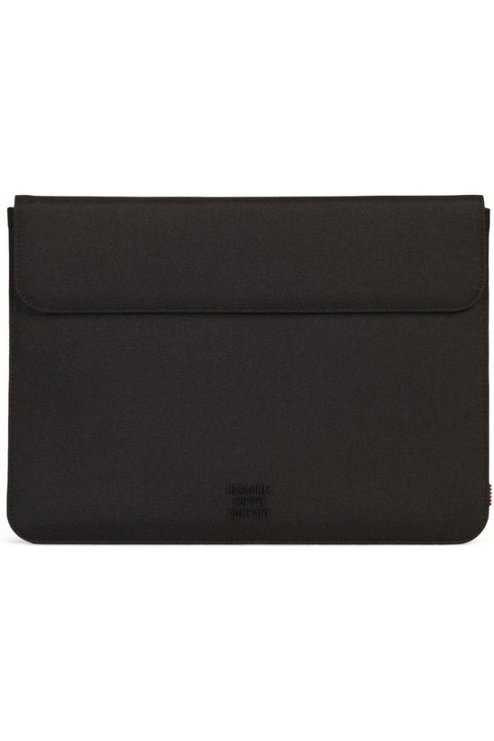 "Herschel Supply Spokane Sleeve 13"" Macbook Pro Noir"