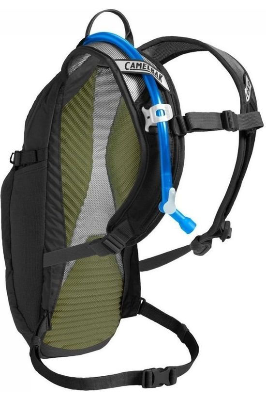 CamelBak Hydration Pack Lobo 9L Black/No colour