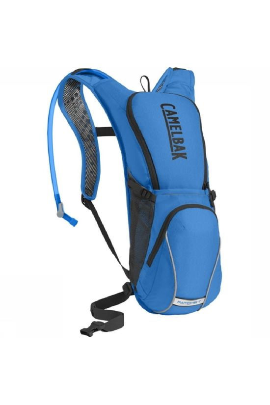 CamelBak Hydration Pack Ratchet 6L Middenblauw/Zwart