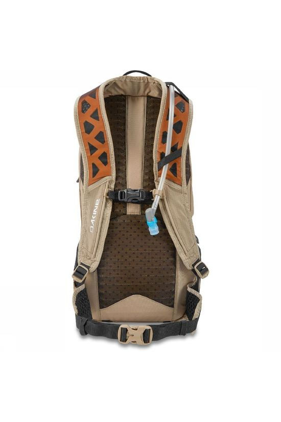 Dakine Hydration Pack Syncline 16L Yellow/Sand Brown
