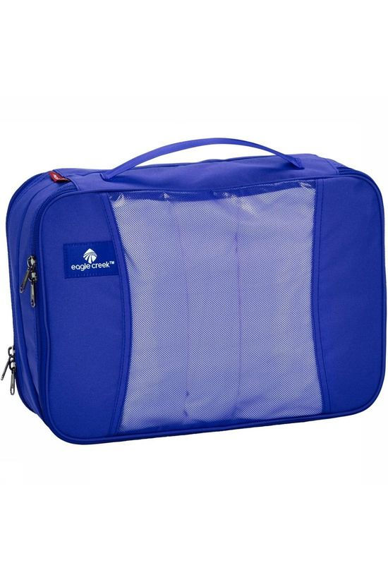 Eagle Creek Storage System  Pack-It Clean Dirty Cube mid blue