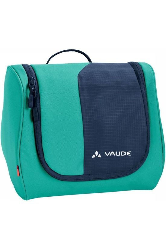 Vaude Wash Bag Tecowash II Turquoise/Dark Blue