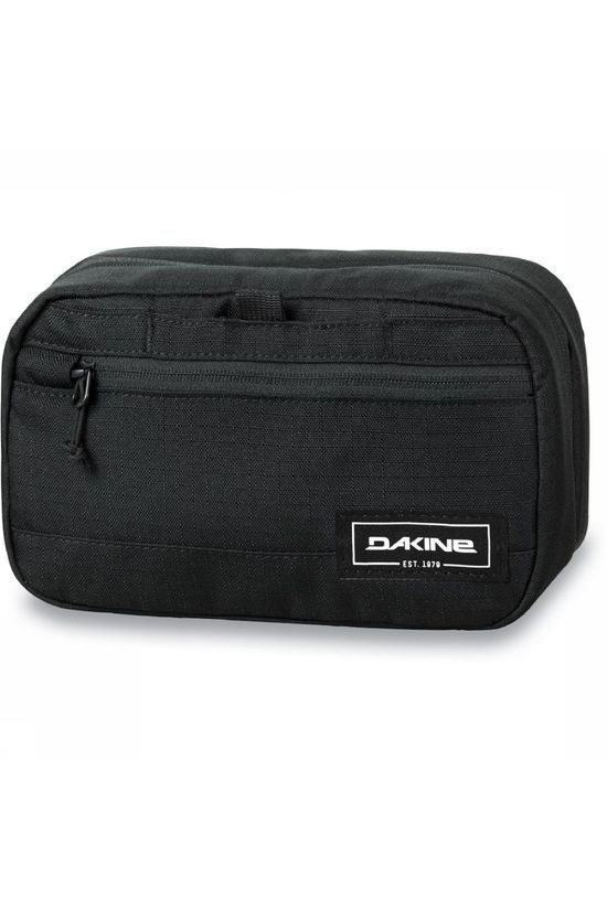 Dakine Toilettas Shower Kit M Zwart