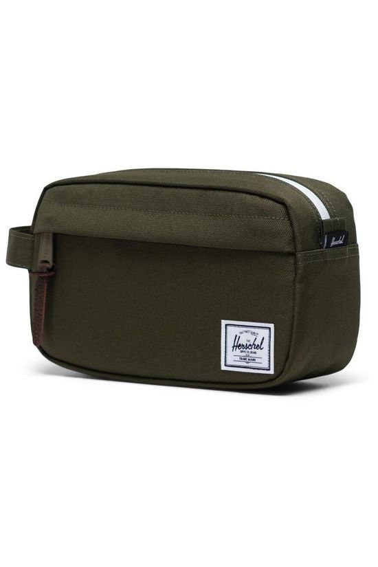 Herschel Supply Toilettas Chapter Carry On 3L Donkerkaki