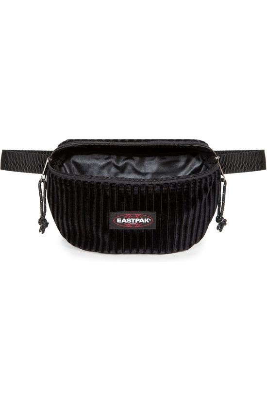 Eastpak Sac Banane Springer Noir (Jeans)/Assorti / Mixte