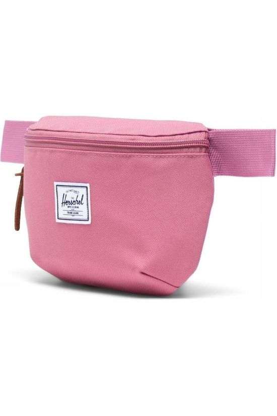 Herschel Supply Hip Bag Fourteen mid pink/exceptions