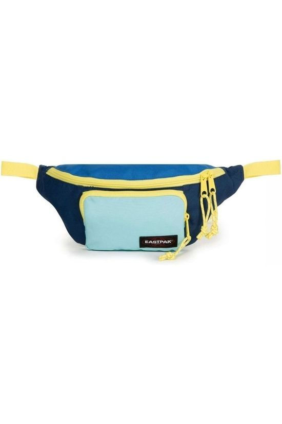 Eastpak Hip Bag Page dark blue/light blue